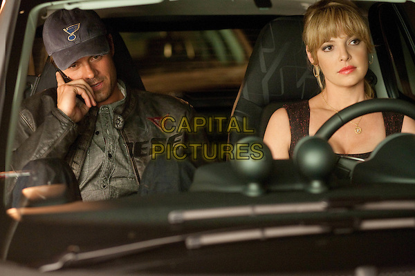 JOSH DUHAMEL & KATHERINE HEIGL .in Life as We Know It .*Filmstill - Editorial Use Only*.CAP/FB.Supplied by Capital Pictures.