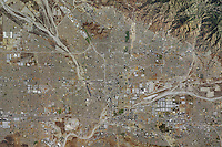 San Bernadino Aerial Photography