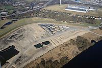 Kreetsand: EUROPA, DEUTSCHLAND, HAMBURG 23.02.2014:  Das IBA-Projekt Kreetsand, ein Pilotprojekt im Rahmen des Tideelbe-Konzeptes der Hamburg Port Authority (HPA), soll auf der Ostseite der Elbinsel Wilhelmsburg zusaetzlichen Flutraum für die Elbe schaffen. Das Tidevolumen wird durch diese strombauliche Massnahme vergroessert und der Tidehub reduziert. Gleichzeitig ergeben sich neue Moeglichkeiten für eine integrative Planung und Umsetzung verschiedenster Interessen und Belange aus Hochwasserschutz, Hafennutzung, Wasserwirtschaft, Naturschutz und Naherholung. Das Projekt Kreetsand wird vor diesem Hintergrund auch einen Teil des IBA-Projekts Deichpark-Elbinsel darstellen. Bei dem Projekt werden diese Aspekte für die gesamte Elbinsel analysiert und vorteilhafte Maßnahmen und Strategien fuer die Kombination der verschiedenen Anforderungen entwickelt.