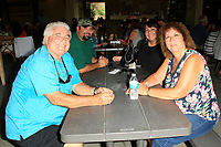 LOS ANGELES - AUG 27: Clay Walker concert guests at the Clay Walker Country at the Downs concert  at Galway Downs on August 27, 2017 in Temecula, California