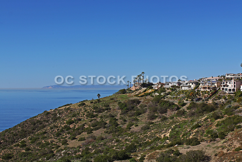 Laguna Beach Ocean View Homes
