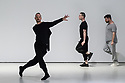Trajal Harrell: Hoochie Koochie, a performance exhibition. Barbican Art Gallery presents the first ever performance exhibition of the New York-based choreographer and dancer, Trajal Harrell.