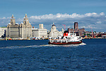 Liverpool Waterfront Images
