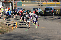 2013 Barnesville Park/Rotary Lake 5k Run/Walk