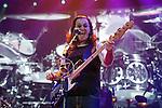 Rush - Sheffield Arena 2011