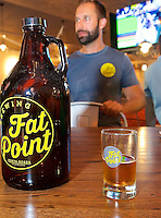 C- Fat Point Brewing, Punta Gorda FL 10 15