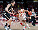 2012-13 NCAA Basketball: Purdue at Wisconsin
