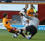 231010 Motherwell v Dundee Utd