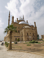 The Citadel of Salah Al-Din or Saladin attracts many tourists every year to Cairo.