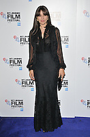Monica Bellucci at the &quot;On The Milky Road&quot; 60th BFI London Film Festival Dare gala screening, Haymarket cinema, Haymarket, London, England, UK, on Saturday 15 October 2016.<br /> CAP/CAN<br /> &copy;CAN/Capital Pictures /MediaPunch ***NORTH AND SOUTH AMERICAS ONLY***