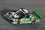 Feb 13, 2009; 8:29:25 PM; Daytona Beach, FL, USA; NASCAR Camping World Truck Series race of the NextEra Energy Resources 250 at Daytona International Speedway.  Mandatory Credit: (thesportswire.net)
