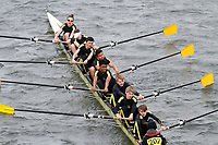 Crew: 207  Hampton Sch BC  Event: J15 School 2nd eights<br /> <br /> Schools' Head of the River 2017<br /> <br /> To purchase this photo, or to see pricing information for Prints and Downloads, click the blue 'Add to Cart' button at the top-right of the page.