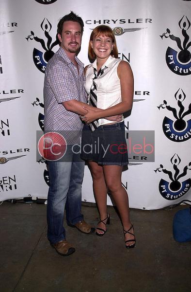 Keith Garsee and Kristin McQuaid