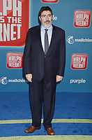 HOLLYWOOD, CA - NOVEMBER 05: Alfred Molina attends the Premiere Of Disney's 'Ralph Breaks The Internet' at the El Capitan Theatre on November 5, 2018 in Los Angeles, California.<br /> CAP/ROT/TM<br /> &copy;TM/ROT/Capital Pictures