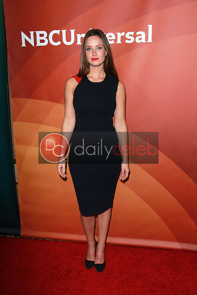 Merritt Patterson<br />
