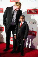 Google-Netflix Pre-WHCD Party on May 2, 2014 (Photo by Joy Asico / Guest of a Guest)