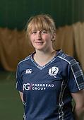 Cricket Scotland - Scotland women's squad - Jess Mills - picture by Donald MacLeod - 08.01.17 - 07702 319 738 - clanmacleod@btinternet.com