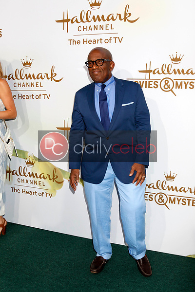 Al Roker<br /> at the Hallmark TCA Summer 2017 Party, Private Residence, Beverly Hills, CA 07-27-17<br /> David Edwards/DailyCeleb.com 818-249-4998