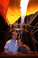 20110728 Hot Air Cairns 28 July