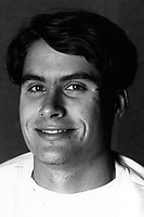 1992: Bob Hillman.