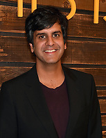 """WEST HOLLYWOOD - AUGUST 10: Composer Siddhartha Khosla attends the Red Carpet Panel and Discussion for NBC's """"THIS IS US"""" Pancakes With The Pearsons at 1 Hotel on August 10, 2019 in West Hollywood, CA. CR: Frank Micelotta/20th Century Fox Television/PictureGroup"""