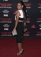 "WEST HOLLYWOOD, CA - OCTOBER 13, 2016:  Christina Milian at the red carpet premiere of Fox's ""The Rock Horror Picture Show: Lets Do the Time Warp Again"" at The Roxy on October 13, 2016 in West Hollywood, California. Credit: mpi991/MediaPunch"