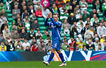 Celtic v St Johnstone....01.04.12   SPL.Jody Morris applauds the saints fans.Picture by Graeme Hart..Copyright Perthshire Picture Agency.Tel: 01738 623350  Mobile: 07990 594431