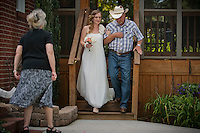 Copyright Justin Cook |  September 10, 2011..ANDY AND BROOKE