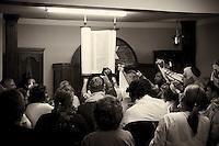 Cuba - Bar Mitzvah in Santa Clara 12-13-14