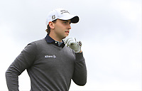Nicolai Von Dellingshausen (GER) on the 11th tee during Round 4 of the Bridgestone Challenge 2017 at the Luton Hoo Hotel Golf &amp; Spa, Luton, Bedfordshire, England. 10/09/2017<br /> Picture: Golffile | Thos Caffrey<br /> <br /> <br /> All photo usage must carry mandatory copyright credit     (&copy; Golffile | Thos Caffrey)