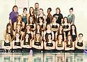 2013-2014 NKHS Girls Swim