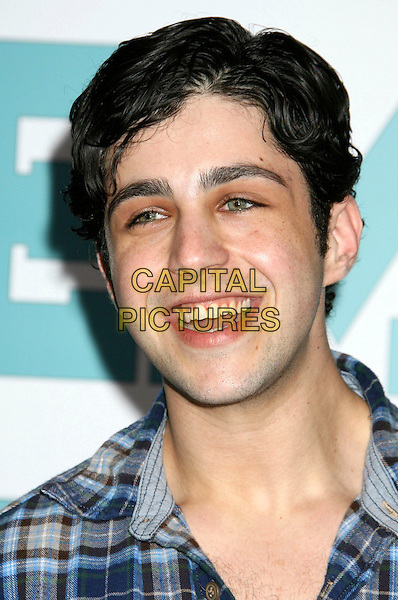 "JOSH PECK.""Semi-Pro"" Los Angeles Premiere held at Mann's Village Theatre, Westwood, California, USA..February 19th, 2008.headshot portrait  .CAP/ADM/RE.©Russ Elliot/AdMedia/Capital Pictures."
