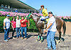 Yabuquiva winning at Delaware Park on 8/15/15