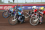 LAKESIDE HAMMERS v PETERBOROUGH PANTHERS<br /> ELITE LEAGUE<br /> FRIDAY 10TH MAY 2013<br /> ARENA-ESSEX<br /> HEAT 4