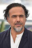CANNES, FRANCE - MAY 14: President of the Main competition jury Alejandro Gonzalez Inarritu attends the Jury photocall during the 72nd annual Cannes Film Festival on May 14, 2019 in Cannes, France.<br /> CAP/PL<br /> ©Phil Loftus/Capital Pictures