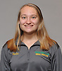 Lara Obedin of Ward Melville poses for a portrait during the Newsday girls fencing season preview photo shoot at company headquarters on Tuesday, Dec. 13, 2016.