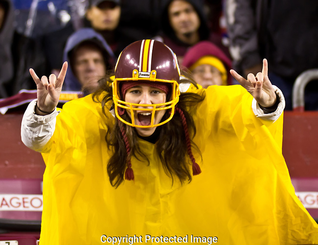 Another Ardent Redskins Fan