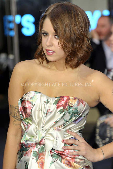 "WWW.ACEPIXS.COM . . . . .  ..... . . . . US SALES ONLY . . . . .....July 8 2010, New York City....Peaches Geldof at the World premiere of ""Inception"" on July 8 2010 in London....Please byline: FAMOUS-ACE PICTURES... . . . .  ....Ace Pictures, Inc:  ..Tel: (212) 243-8787..e-mail: info@acepixs.com..web: http://www.acepixs.com"
