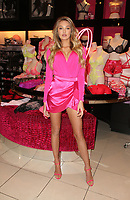 LOS ANGELES, CA - FEBRUARY 7: Romee Strijd, pictured as Victoria&rsquo;s Secret celebrates self-love this Valentine&rsquo;s Day at the Beverly Center Victoria&rsquo;s Secret Store Thursday, February 7, 2019 in Los Angeles, California.   <br /> CAP/MPI/SAD<br /> &copy;SAD/MPI/Capital Pictures