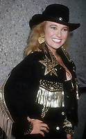 Tanya Tucker, 1993, Photo By Michael Ferguson/PHOTOlink
