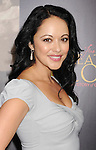 BEVERLY HILLS, CA - MAY 31: Marisa Ramirez attends the Los Angeles premiere of ARC Entertainment's 'For Greater Glory' at the AMPAS Samuel Goldwyn Theater on May 31, 2012 in Beverly Hills, California.