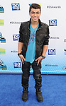 SANTA MONICA, CA - AUGUST 19: Adam Irigoyen arrives at the 2012 Do Something Awards at Barker Hangar on August 19, 2012 in Santa Monica, California. /NortePhoto.com....**CREDITO*OBLIGATORIO** ..*No*Venta*A*Terceros*..*No*Sale*So*third*..*** No Se Permite Hacer Archivo**