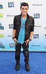 SANTA MONICA, CA - AUGUST 19: Adam Irigoyen arrives at the 2012 Do Something Awards at Barker Hangar on August 19, 2012 in Santa Monica, California. /NortePhoto.com....**CREDITO*OBLIGATORIO** ..*No*Venta*A*Terceros*..*No*Sale*So*third*..*** No Se Permite Hacer Archivo**