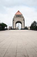 Monumento a la Revolucion, Mexico City.