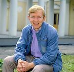 Yuri Chernov - soviet and russian film and theater actor. | Юрий Николаевич Чернов - cоветский и российский актёр театра и кино.