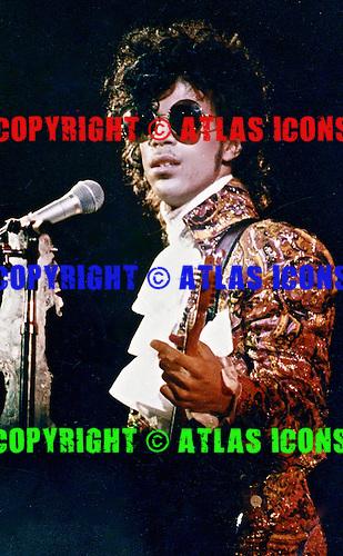 Prince<br /> Photo Credit: Ron Akiyama/ Atlasicons.com
