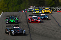 IMSA Prototype Challenge, Race Start