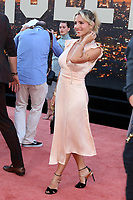 """LOS ANGELES - JUL 22:  Elsa Pataky at the """"Once Upon a Time in Hollywood"""" Premiere at the TCL Chinese Theater IMAX on July 22, 2019 in Los Angeles, CA"""