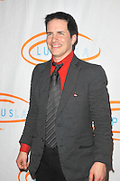 Hal Sparks at the 12th Annual Lupus LA Orange Ball at the Beverly Wilshire Four Seasons Hotel on May 24, 2012 in Beverly Hills, California. © mpi35/MediaPunch Inc.