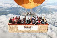 20160120 January 20 Hot Air Balloon Gold Coast